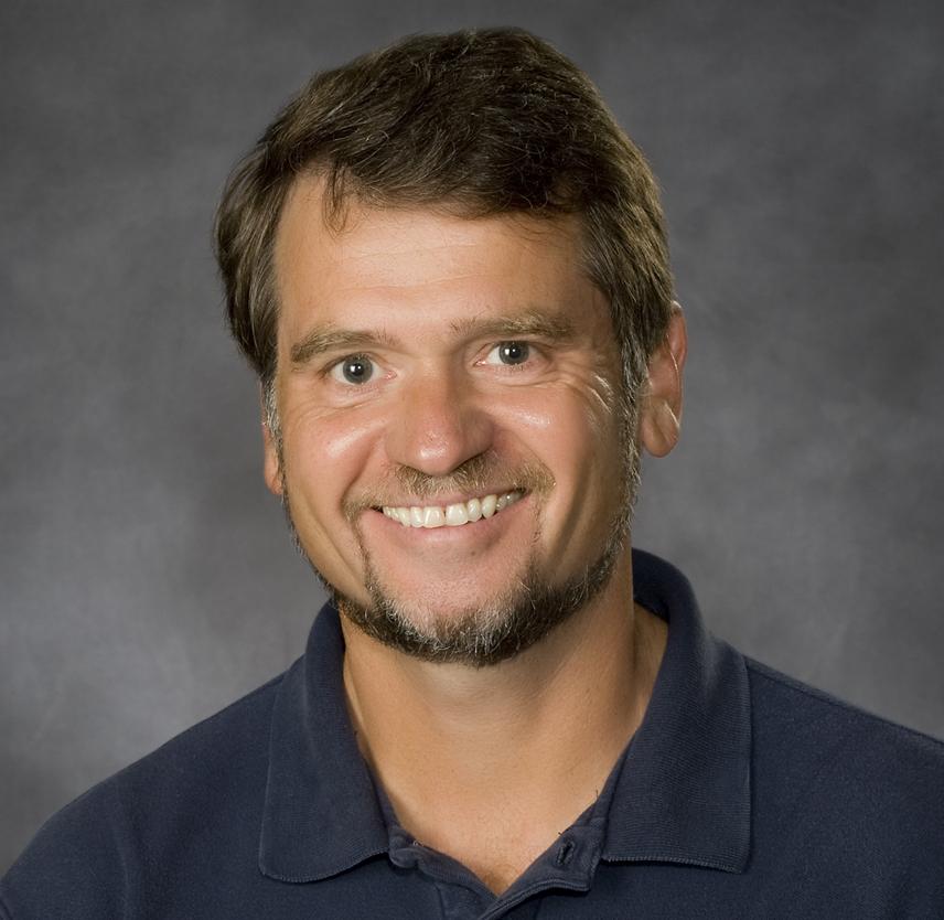 Tony Gentry, PhD OTR/L FAOTA