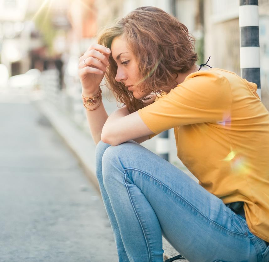 TBI 101: Behavioral & Emotional Symptoms