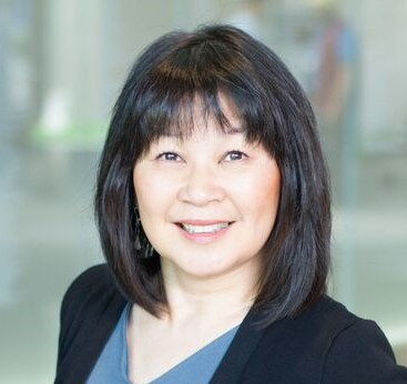 Caron Gan, Advanced Practice Nurse, Registered Psychotherapist, Marriage and Family Therapist