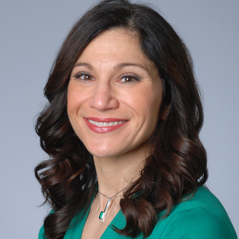 Dawn Neumann headshot