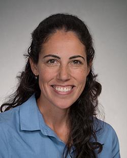 Dr. Samantha Artherholt