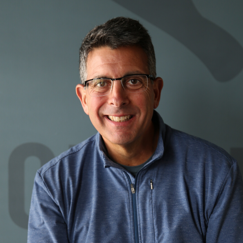 Ken Falke, Founder of Boulder Crest