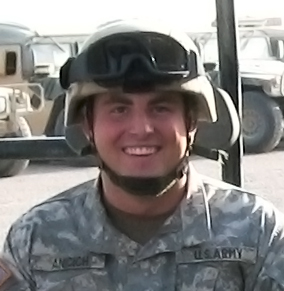 Adam at Ease: A TBI Video Blog by Army Veteran Adam Anicich