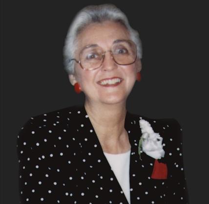Carolyn Rocchio