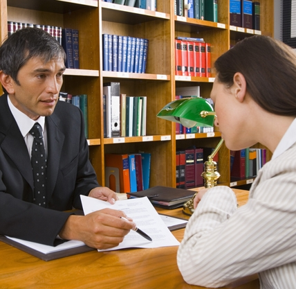 Ask the Expert: Selecting an Attorney After a TBI