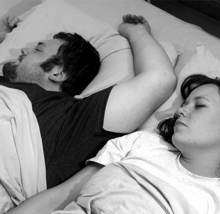 Sleep and Brain Injury