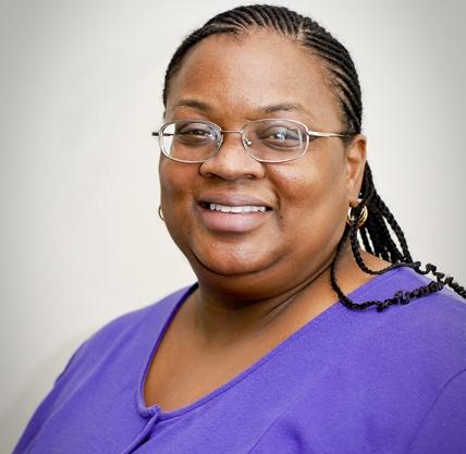 Dr. Celeste Campbell