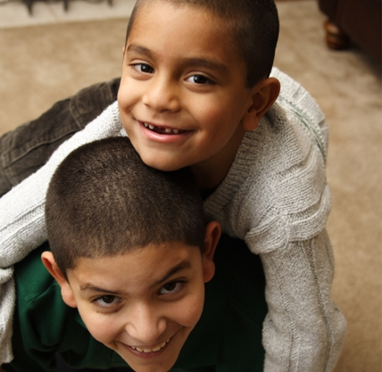 Ask the Expert: Siblings of Children with TBI. What About Them?