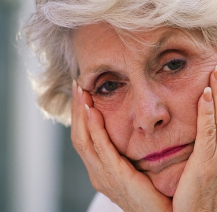 Stress Symptoms in Relatives After Severe Brain Injury