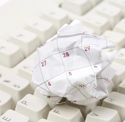 Online Calendar More Popular than Traditional Paper Calendars Post-Brain Injury