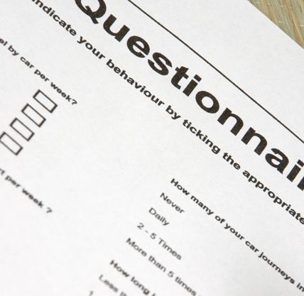 Monitoring Athletes Symptoms After a Concussion: Verbal Questions or Written Questionnaires?