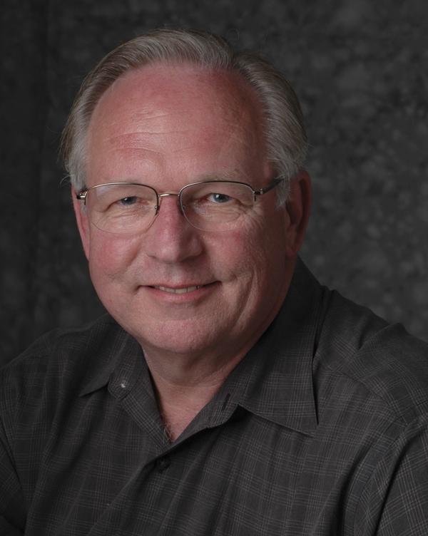 Gregory L. Goodrich, PhD