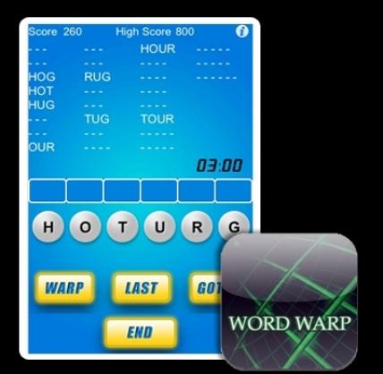 WordWarp