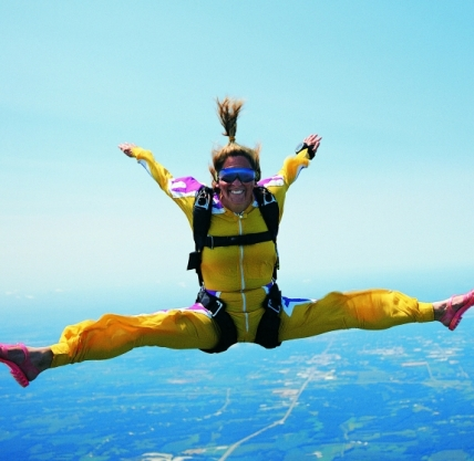 Are High Altitudes Bad for Someone who Sustained a Brain Injury?