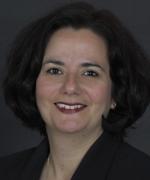 Maria  Mouratidis