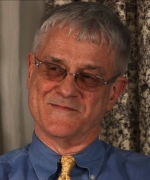 Dr. Paul Aravich