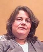 Tina Trudel