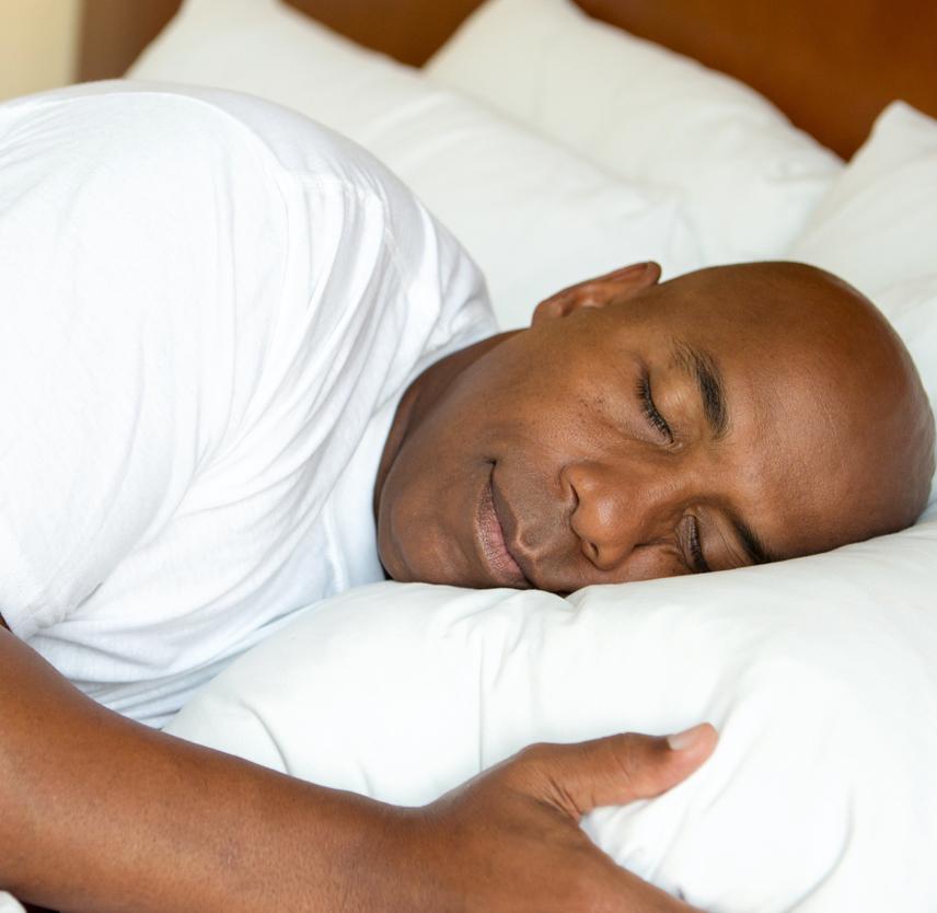 Brain Injury Basics Sleep Problems