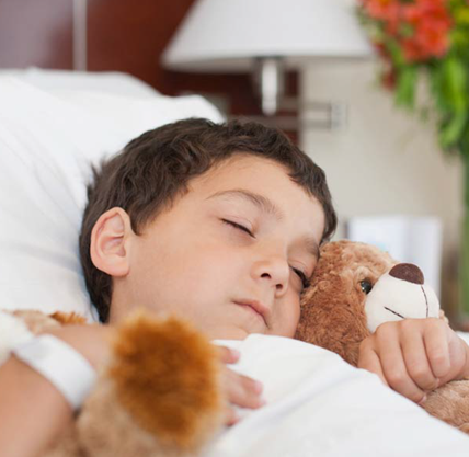 Children Concussion Recovery