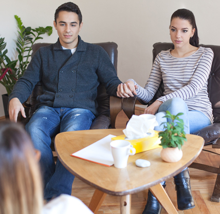 Caregiving & Barin Injury: Couples Couseling