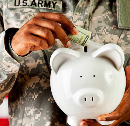 Returning to School for Service Members and Veterans: Financial Information