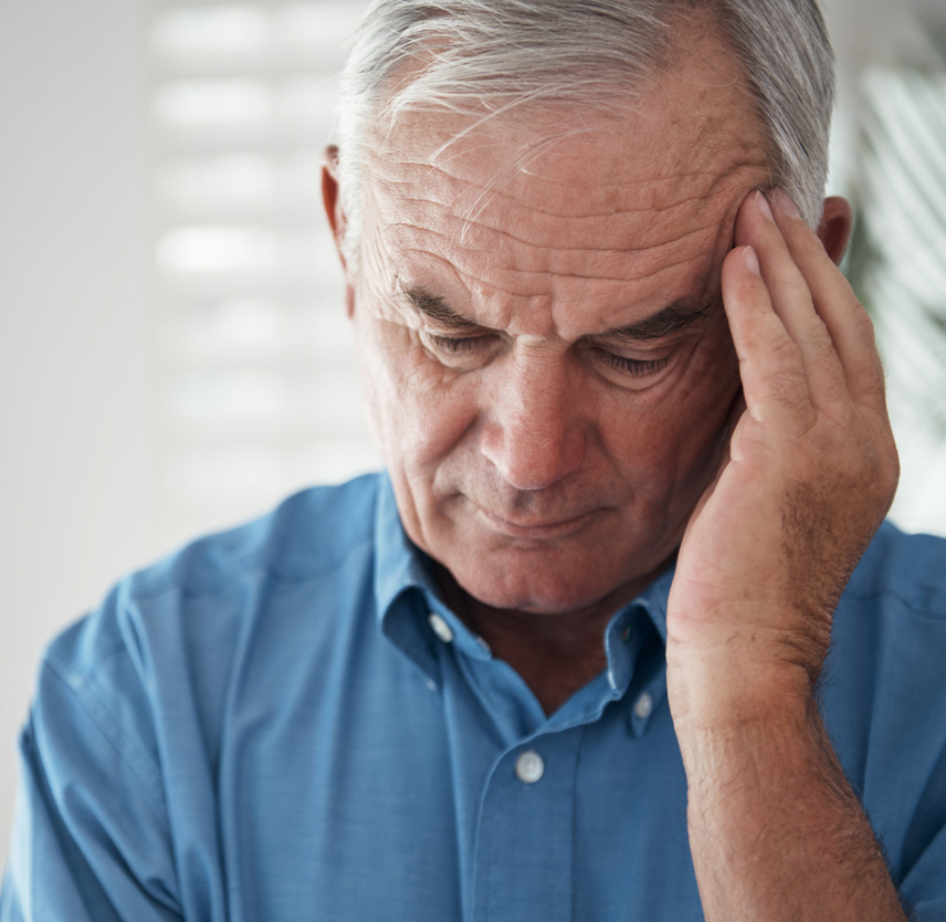 Physical Symptoms After Head Injuries
