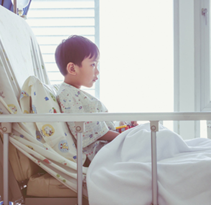 About Moderate to Severe Pediatric Brain Injury