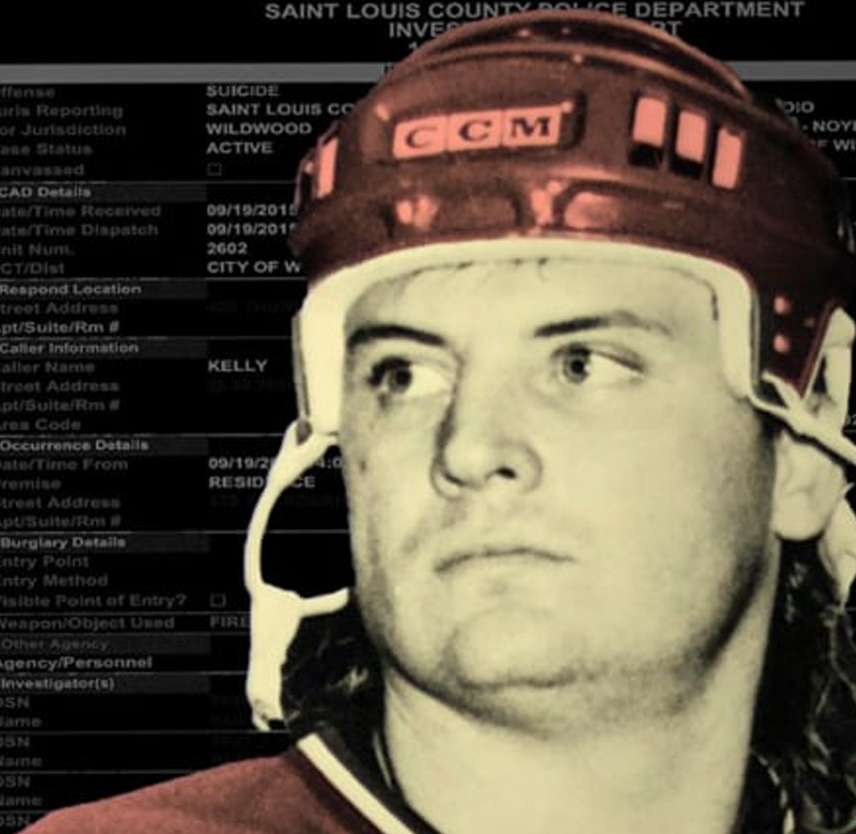 The NHL's Deadly Denial: The Dangers of Hockey and CTE