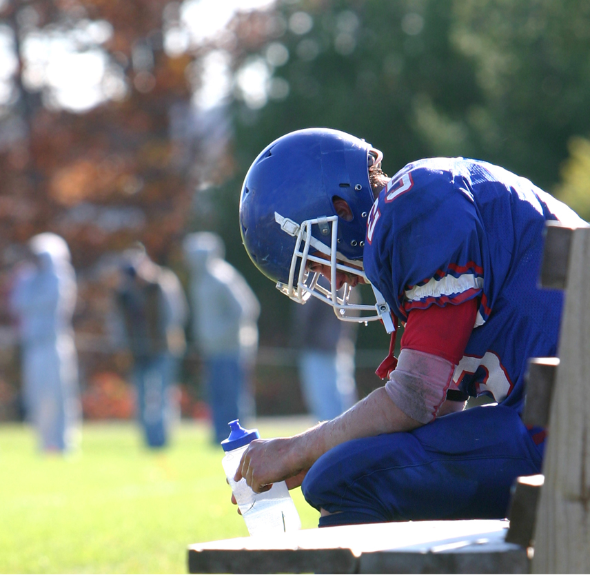 MajorityMajority of Americans Say Sports Concussions are Major Health Issue of Americans Say Sports Concussions are Major Health Issue