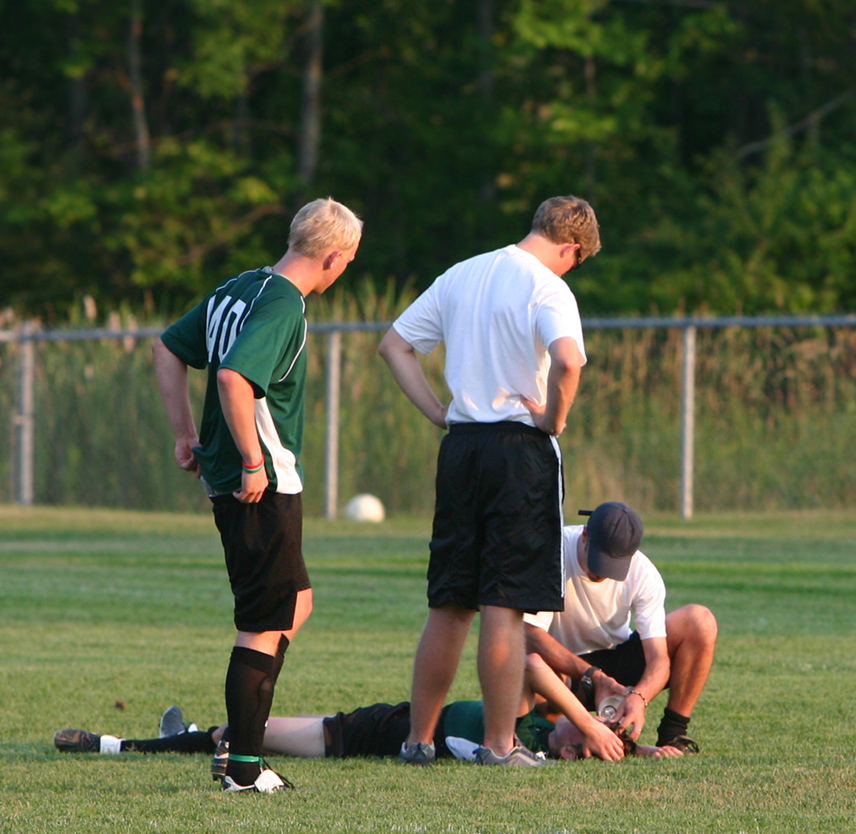 One in 5 teens report having had a concussion in their lifetime