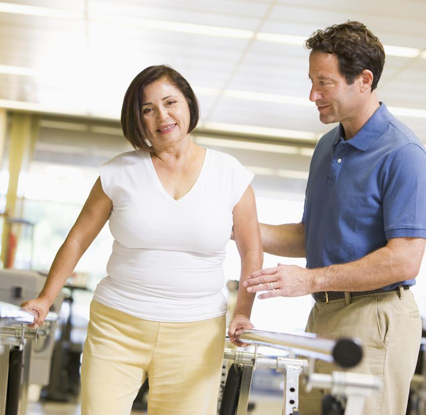 Brain Injury Rehabilitation Basics