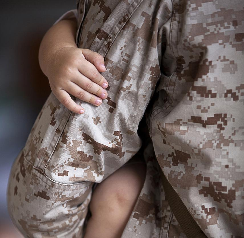 Caring for a Veteran with PTSD: What Do You Need to Know