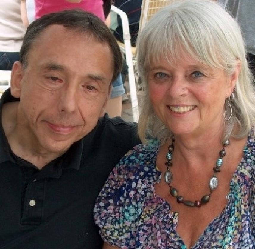 David Figurski & Donna O'Donnell Figurski