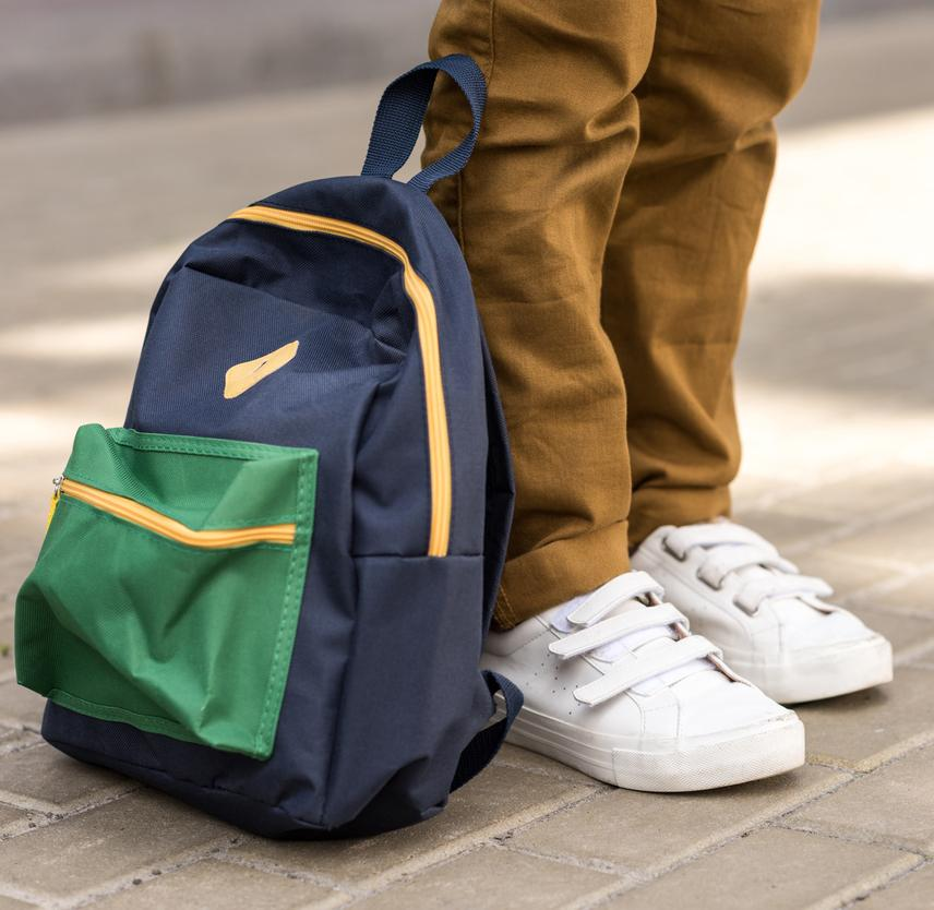 How can I help my child return to school safely after a concussion?