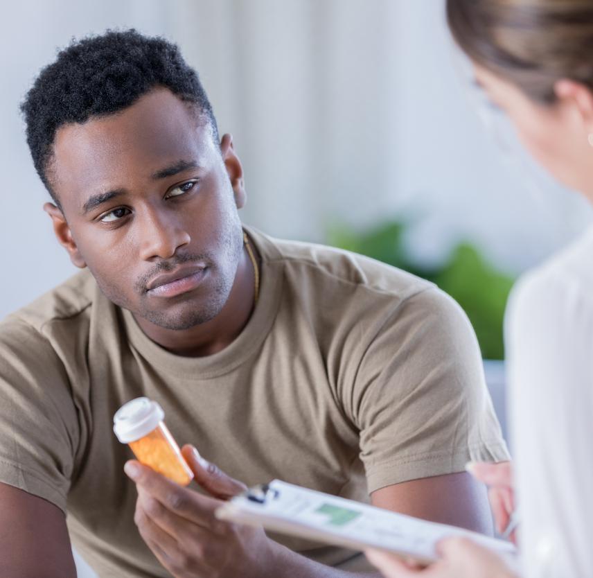 Medications for PTSD