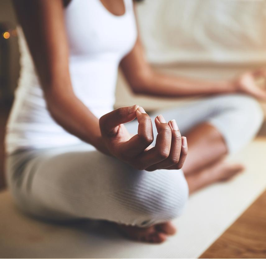 Mind-Body Practices An Overview for Brain Injury