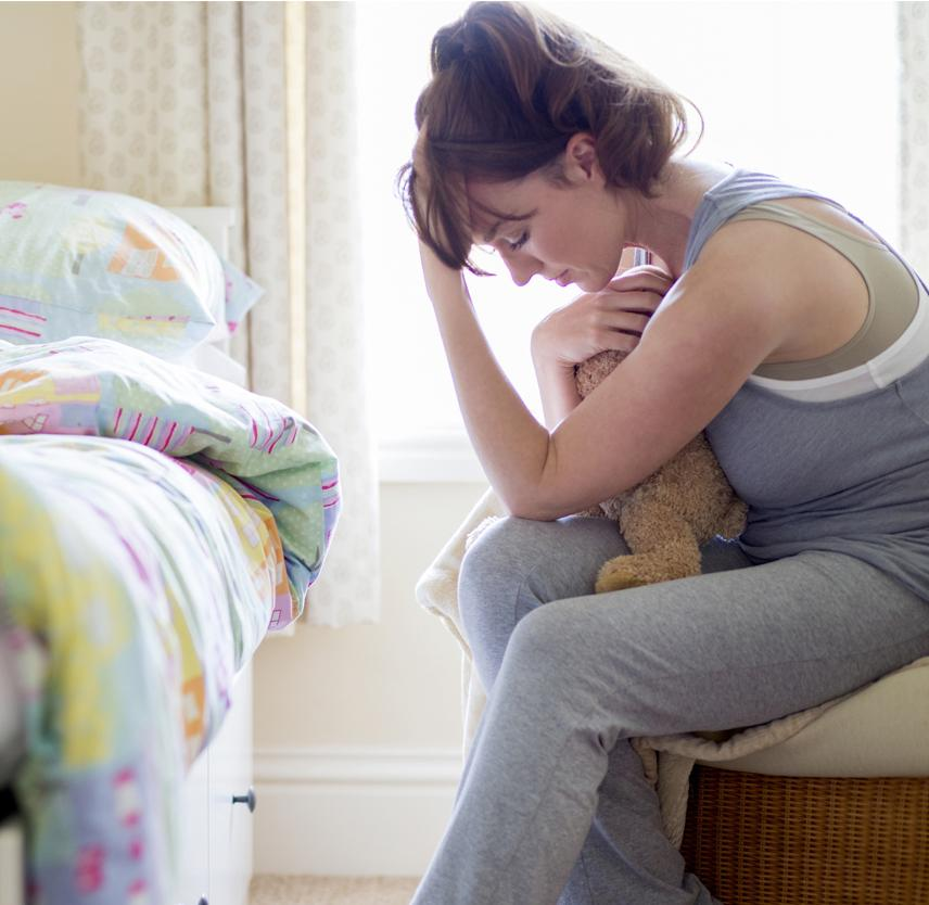 My Child's Brain Injury: Coping with Guilt