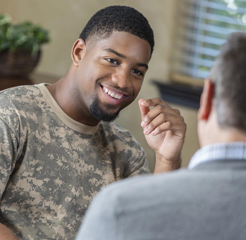 How to Choose a PTSD Therapist