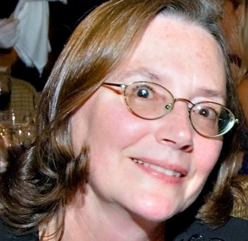 Barbara J. Webster headshot
