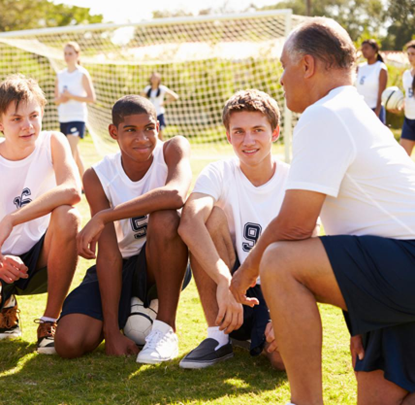 Ten Questions to Ask Youth Sports Organizations