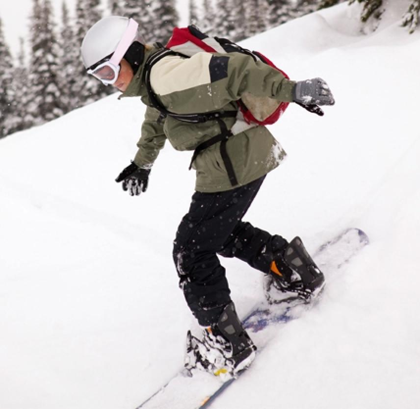 Winter Sports Brain Injury Prevention Tips