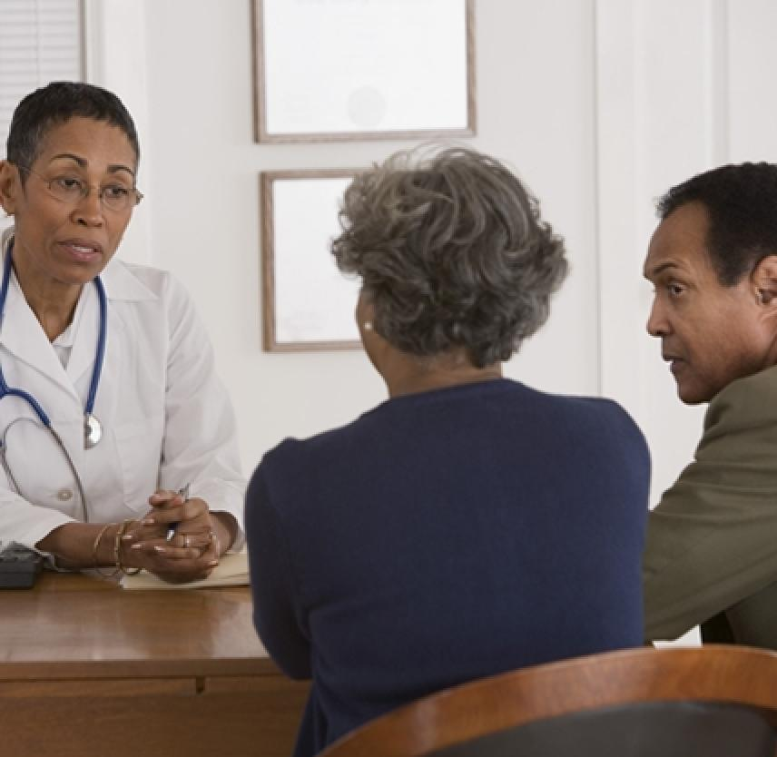 Communicating with Patients and Families About TBI