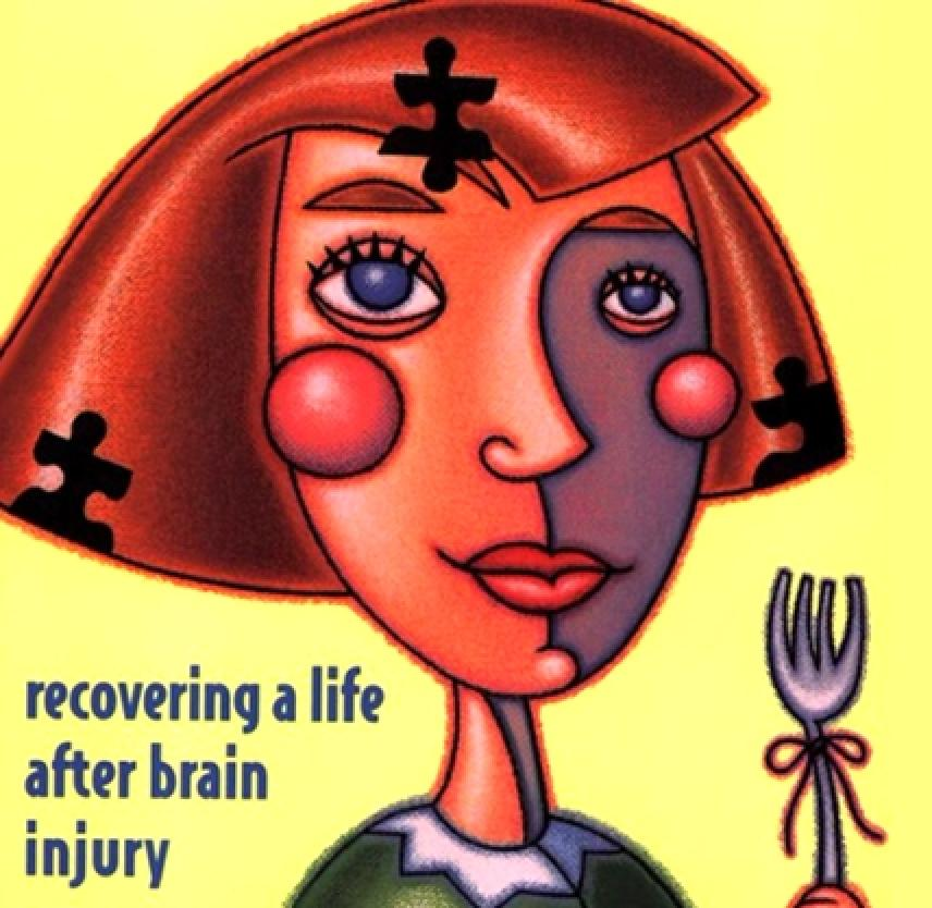 I'll Carry the Fork: Recovering a Life After Brain Injury