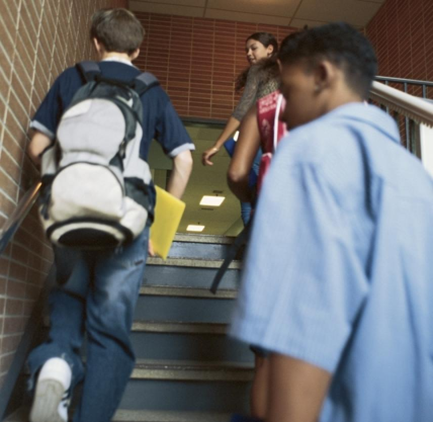Helping Your Child Return to School Successfully