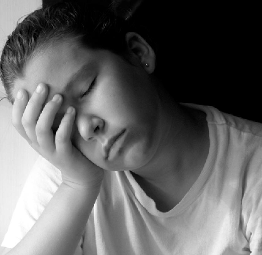 Fatigue and Brain Injury