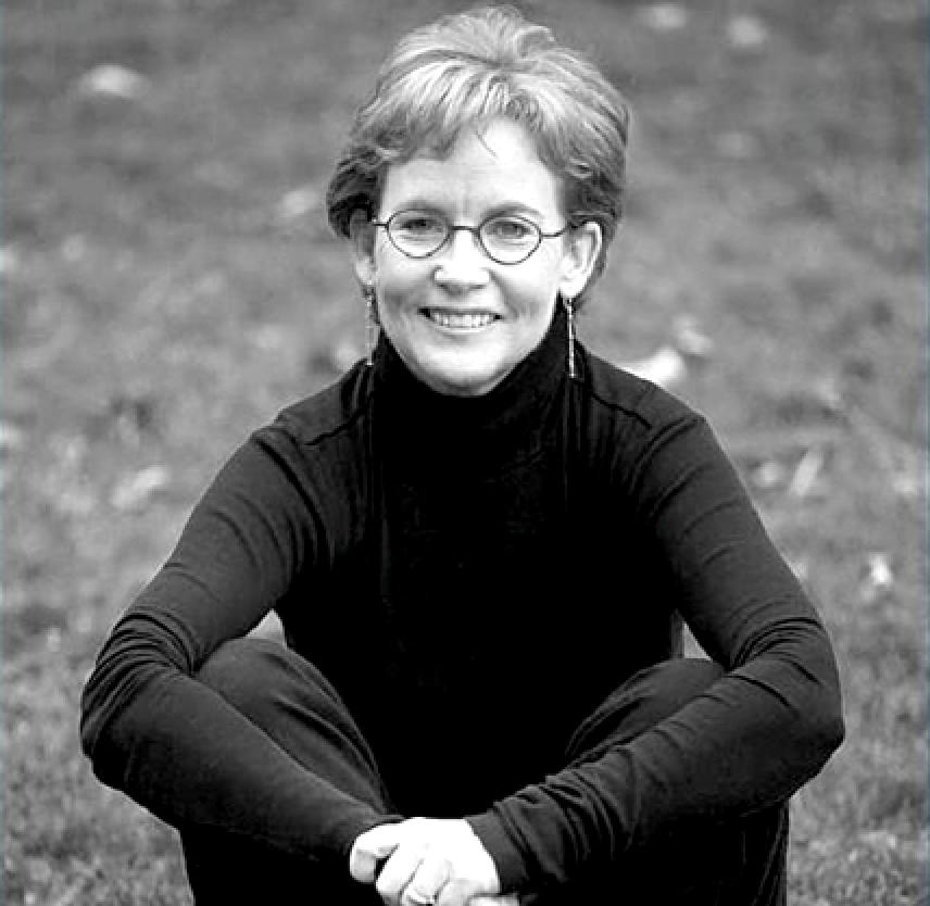 A Conversation with Joan Ryan
