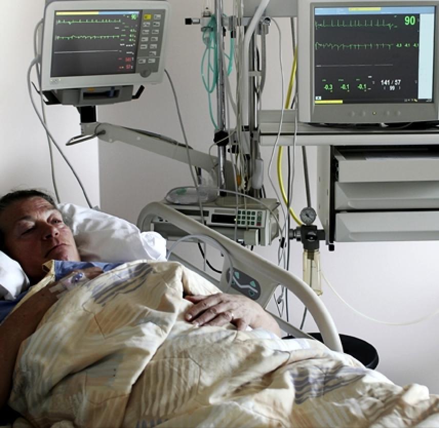 Unthinkable - Tips: The Rehabilitation Hospital
