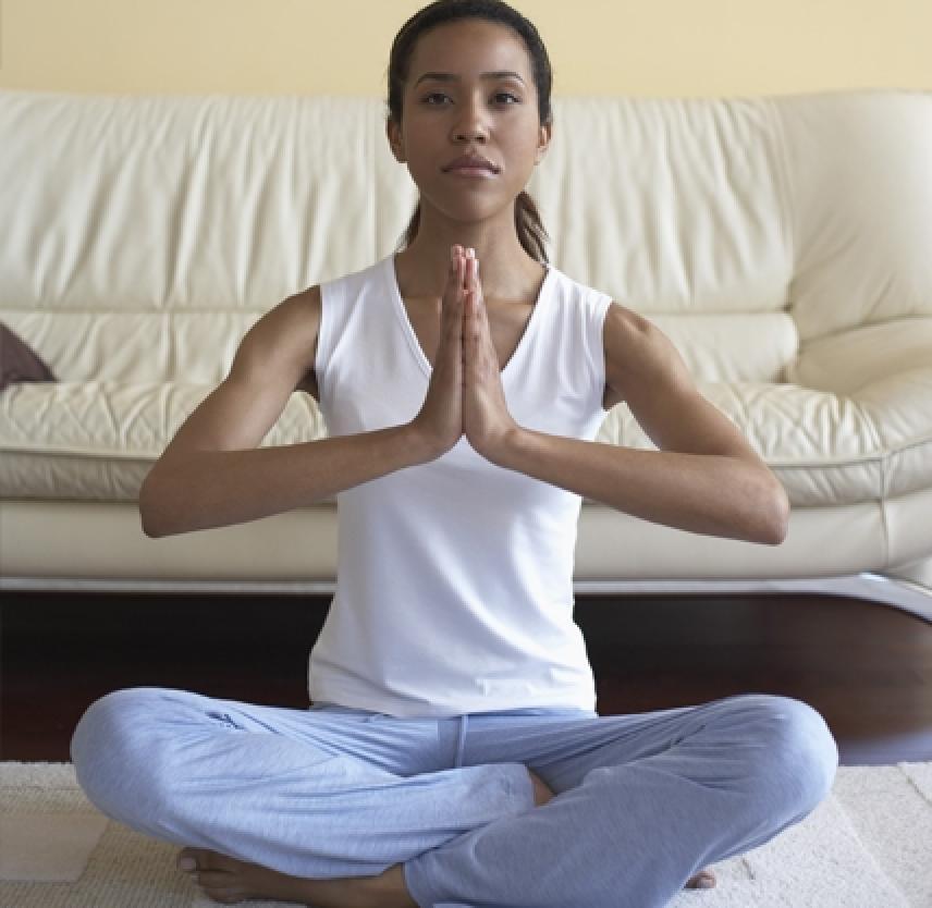 Mindfulness, Meditation, and Prayer After Brain Injury | BrainLine