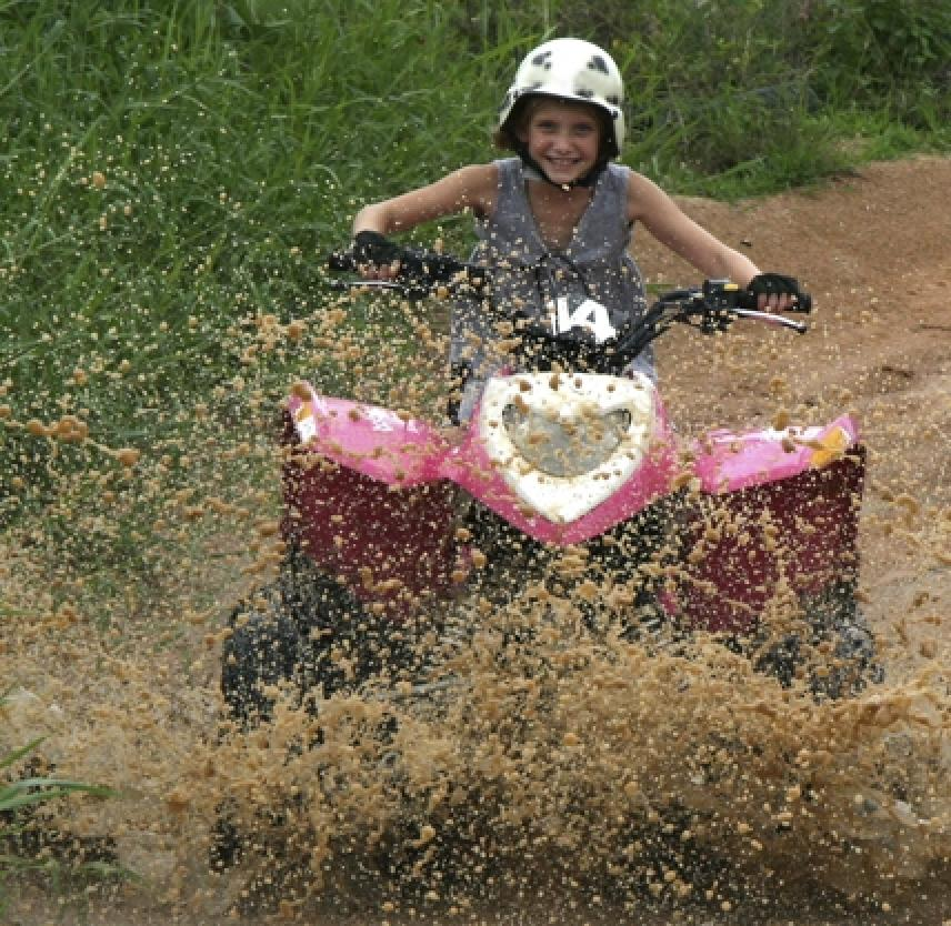 ATV Safety Fact Sheet