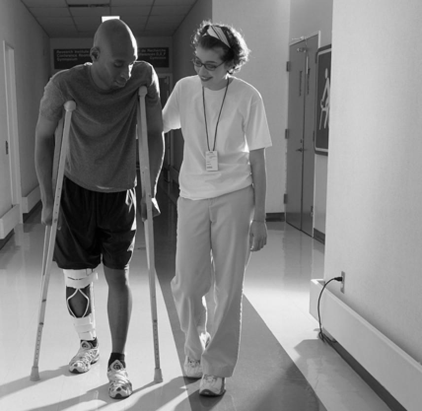 Choosing a High-Quality Medical Rehabilitation Program